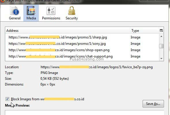block-images-ssl-warning-unsecure-pusathosting
